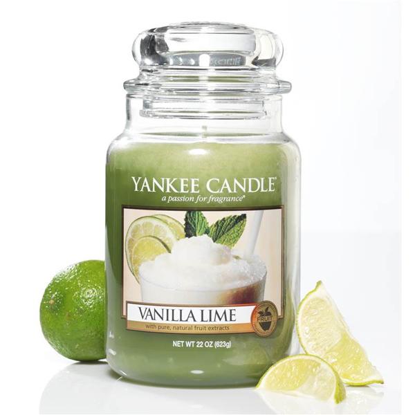 jardins bleus vanille citron vert vanilla lime. Black Bedroom Furniture Sets. Home Design Ideas
