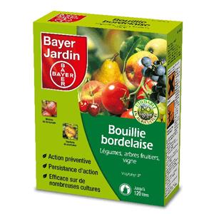 Jardins bleus bouillie bordelaise - Traitement arbres fruitiers avec bouillie bordelaise ...